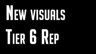 New visuals – Tier 6 Rep – Star Trek Online