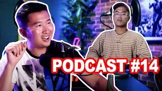 Podcast #14: Những Đứa Trẻ Tăng Động