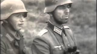 Начало Великой Отечественной войны / Учебная фильмотека