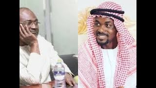 KENNEDY AGYAPONG will soon ßêtràÿ NPP and confess to Ghanaians about Menzgold and NAM 1