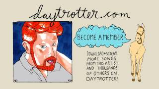 Gavin James - Lucky - Daytrotter Session