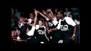 CREW DANCE BATTLE: NGU vs IMD - The Jump Off 2014