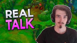 REAL TALK - Jhin Gameplay | Unranked to Diamond League of Legends