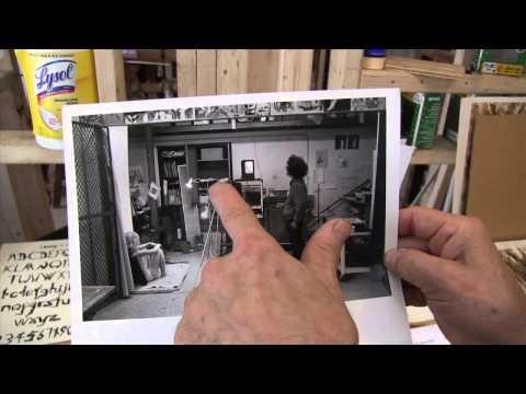 Tom Norton, Art & Invention