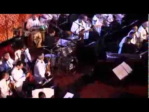 Mercy, Mercy, Mercy, - Freilach 'Big' Band Live!