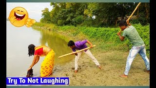 Must Watch New Funny😂 😂Comedy Videos 2018 - Episode 23 || Funny