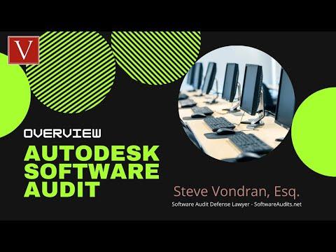 Autodesk Audits