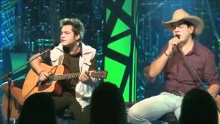 Fernando e Sorocaba - Madri (Remix DJ Juninho Mix)