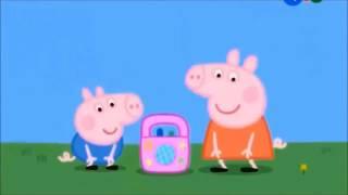 Любимая песня свинки Пеппы Тимати Тату