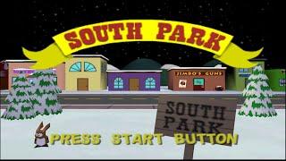 Nintendo 64 Longplay [046] South Park
