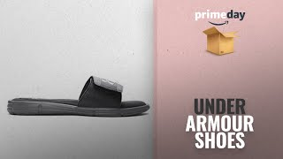 Save Big On Under Armour Shoes | Prime Day 2018: Under Armour Men