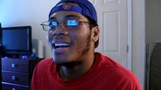 Mr. Ghetto - WalMart Video Reaction (HILARIOUS)