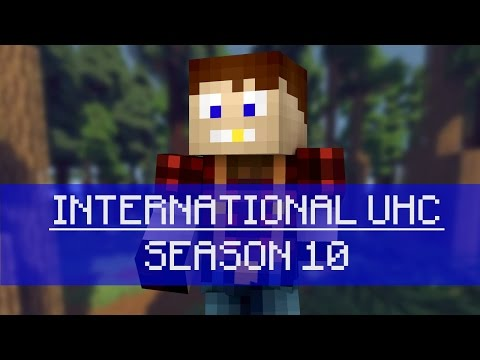 International UHC S10 : Ep 7. : The Battles Conclude