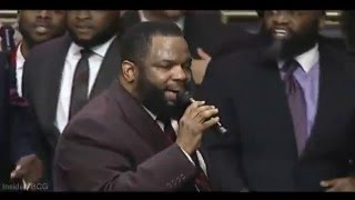 """Souled Out"" Hezekiah Walker live at First Baptist Church of Glenarden"