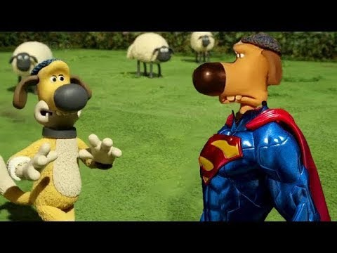 Shaun the sheep 2018 Full episodes   The Best Collection 2018 HD Part 6