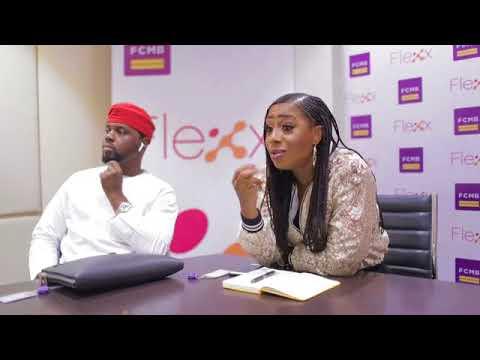 Dakore Egbuson Akande   Celebrity Actress & TV Personality