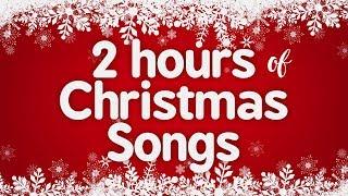 2-hour Christmas Karaoke | The Best Christmas Songs with Lyrics