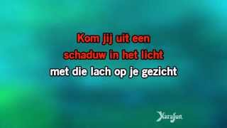 Karaoke Als alle lichten zijn gedoofd - Marco Borsato *