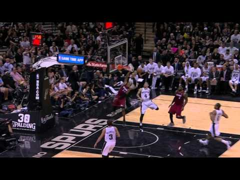 Top 10 Reign on Plays of the Playoffs: Finals