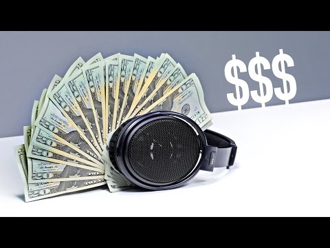 Thumbnail: Is This The Best Headphone Deal Ever?