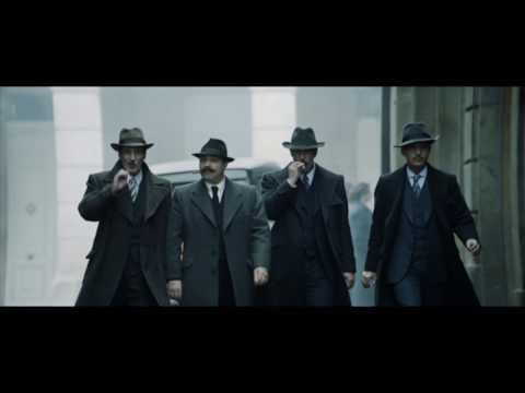 LA SOMBRA DE LA LEY   Tráiler   11 de octubre en cines   2018