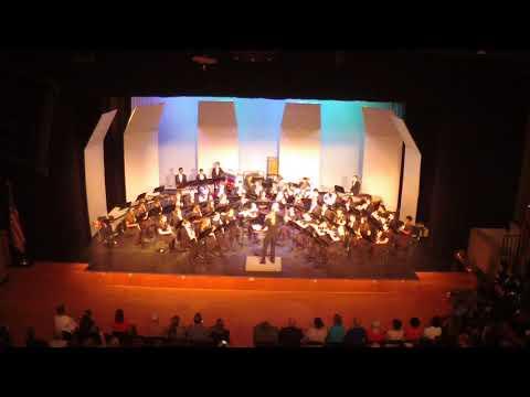 LaVilla School of the Arts WE Chant and Jubilo