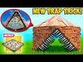 *SUPER OP* HIDDEN TRAP TRICK!! – Fortnite Fails and WTF Moments! #612