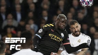 Manchester City vs. Real Madrid: Who has the advantage in the Champions League? | Extra Time