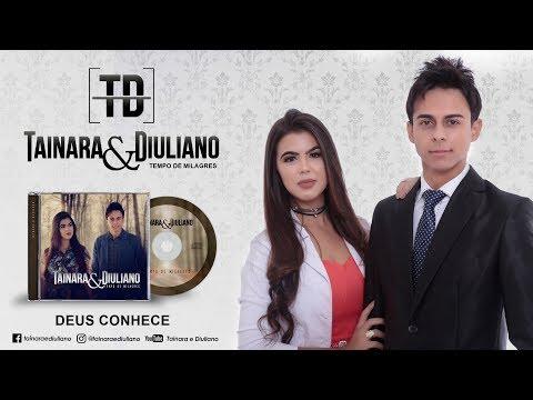 Tainara e Diuliano/Deus conhece/EP 2016