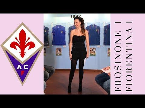 Frosinone Fiorentina 1 1  - Elisa Sergi