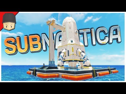 SUBNAUTICA - WE ARE LEAVING! THE END! : Ep.20 (Subnautica Full Release)