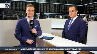 """Goldman Sachs: """"Fan von Aktien-Sparplänen - 5 konkrete Aktien-Tipps"""""""