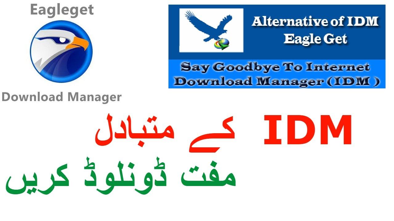 best idm alternative for pc