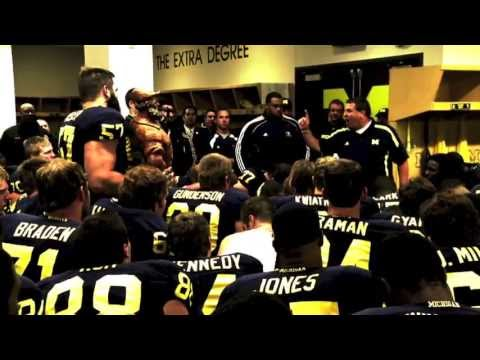 Michigan Team134: Age Of the Wolverine