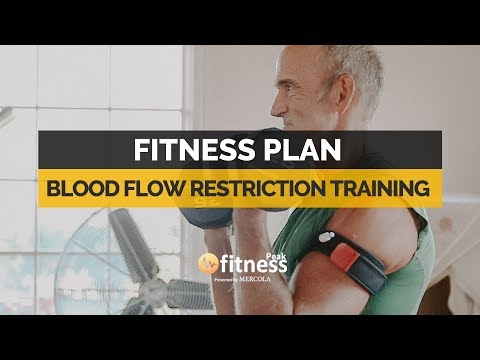Blood Flow Restriction Training | Effectively Build Muscle With This Simple Technique!