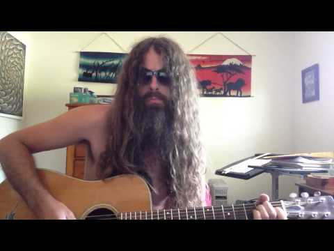As long as I can see the light - CCR acoustic cover