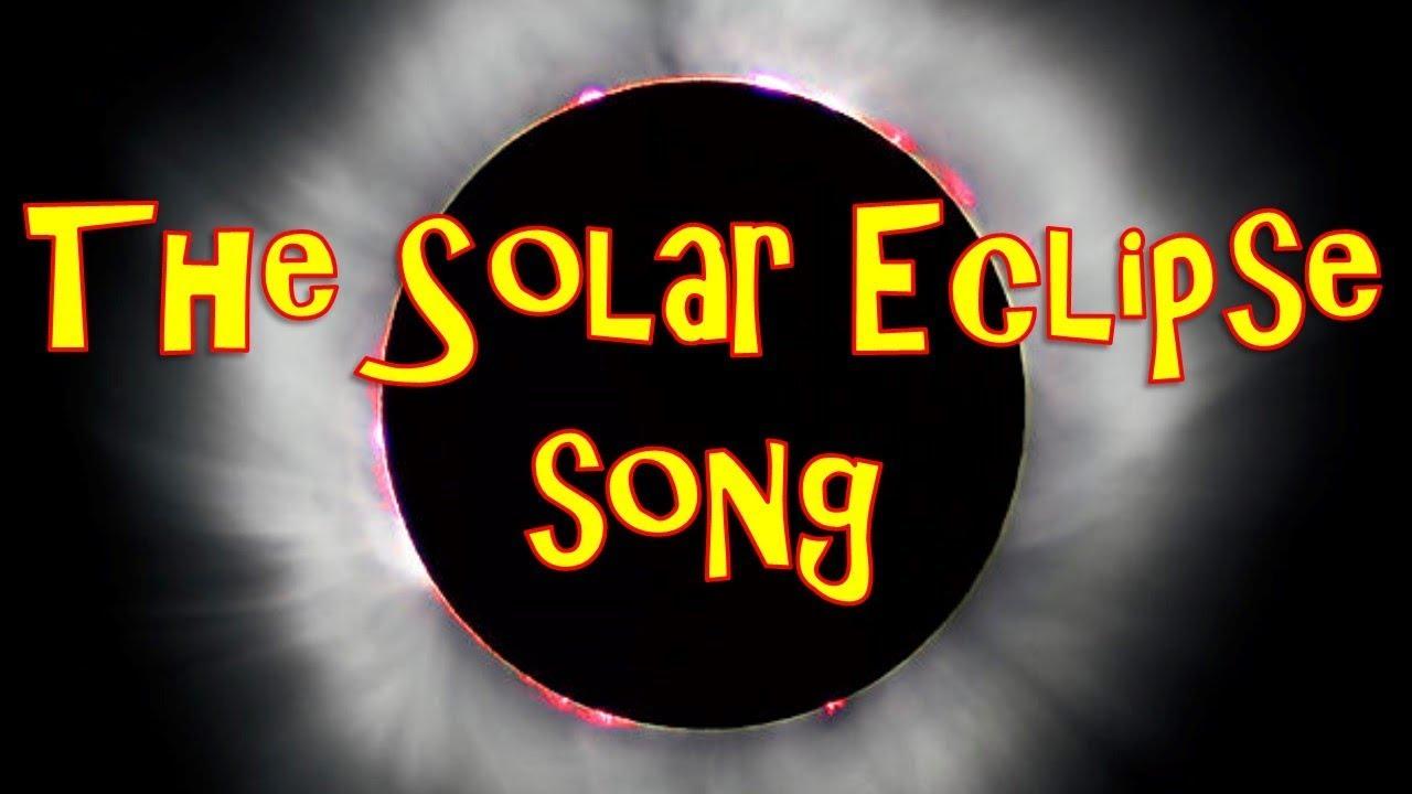 Solar Eclipse Kids Songs