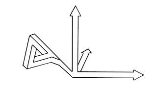 Unbekannte Dimensionen - So sehen sie aus!