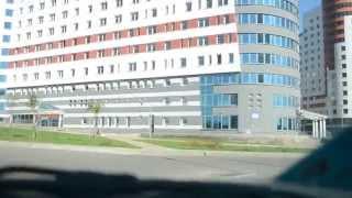 BY: Поездка в МИНСК. Студенческая деревня. / Student Village