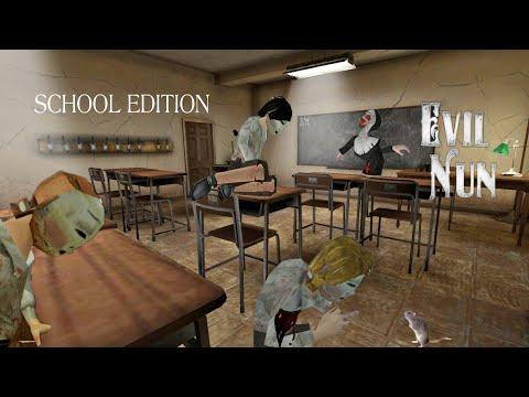 evil-nun-school-mysterious