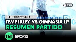 Video Gol Pertandingan Temperley vs Gimnasia LP