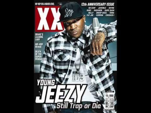 Jeezy - TRAP OR DIE II (download link and lyrics)