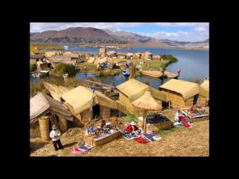 Life On Lake Titicaca