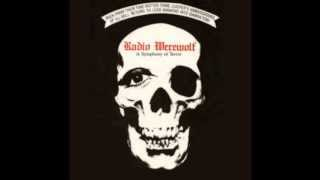 RADIO WEREWOLF - TRIUMPH OF THE WILL (EDIT) | Nikolas Schreck Zeena