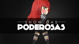 Repeat youtube video Show das Poderosas: Paródia League of Legends