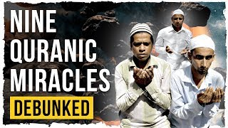 Baixar 9 Quranic Miracles - Debunked (Feat. Genetically Modified Skeptic)