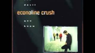 Watch Econoline Crush All That You Are video