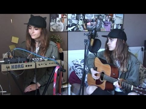 Shape Of You | Ed Sheeran (guitar & microkorg cover)