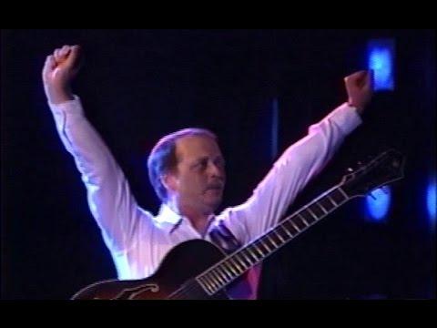Ron Escheté Trio at Musicians Institute 1994