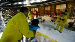 Snow World Antalya
